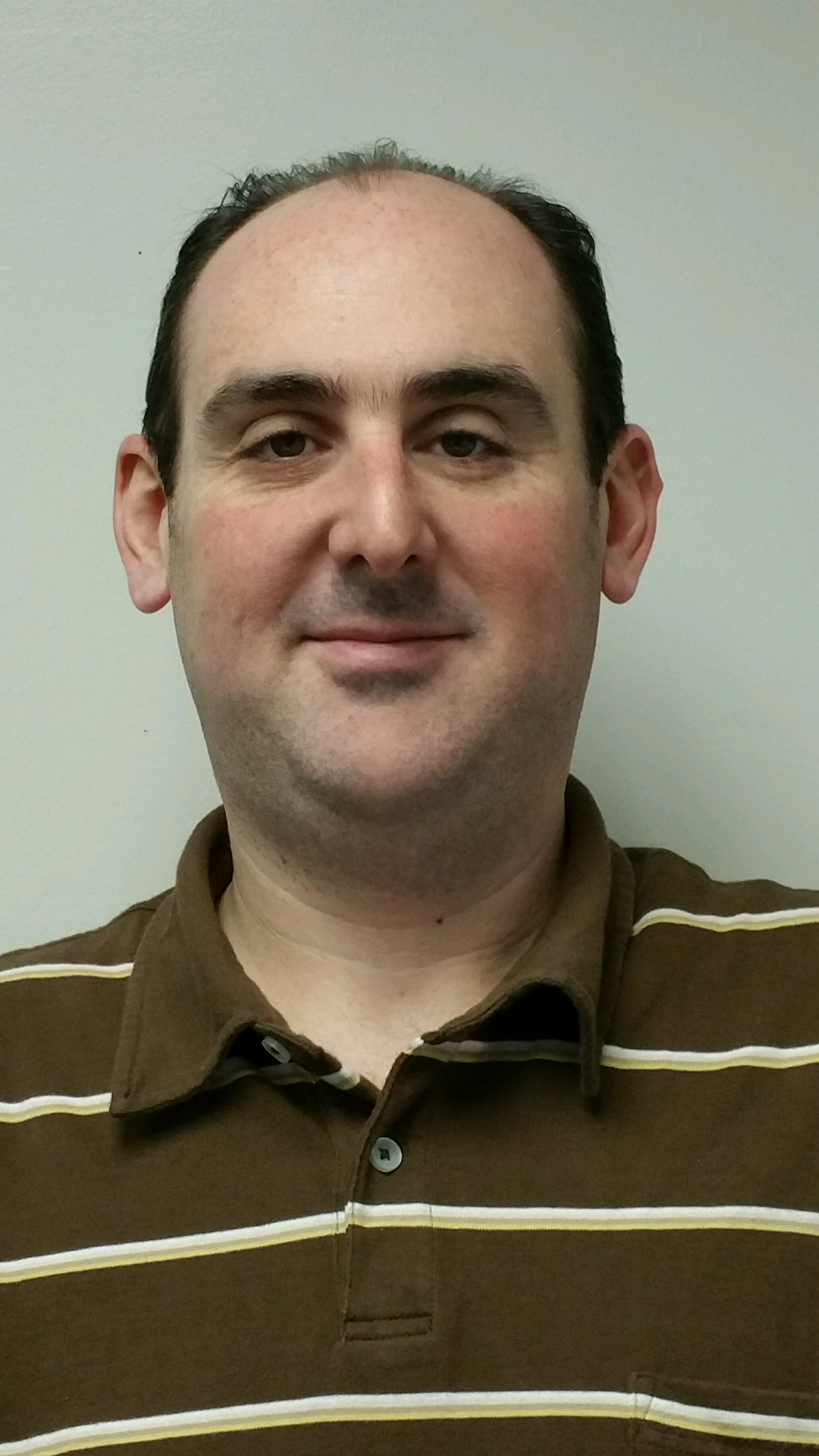 David Sher