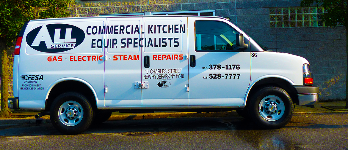 Commercial Kitchen Equipment Energy Saving TipsDay & Nite